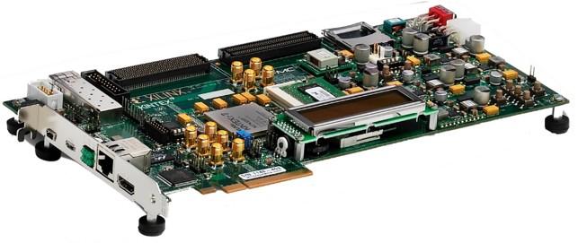 FPGA Evalboard